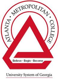 atlanta metropolitan college logo